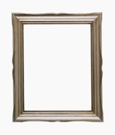 Mirror - Object「Studio shot of empty picture frame」:スマホ壁紙(15)