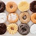 Doughnut壁紙の画像(壁紙.com)
