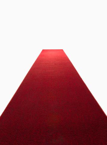Spotlight「Studio shot of red carpet」:スマホ壁紙(15)
