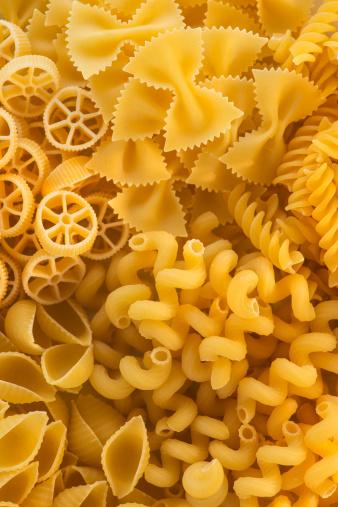 Swirl Pattern「Studio Shot of pasta」:スマホ壁紙(11)