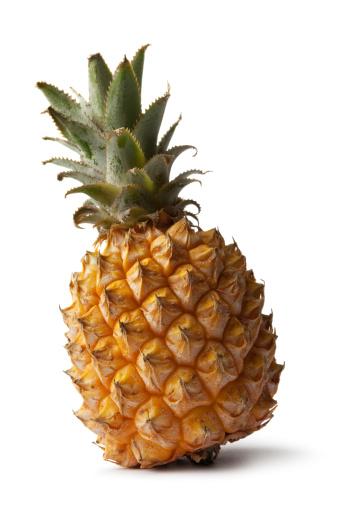 Chemical「Fruit: Pineapple」:スマホ壁紙(11)