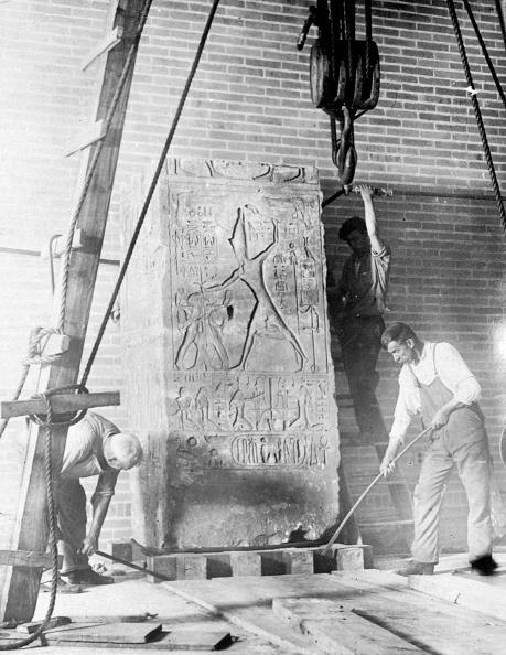 Arch - Architectural Feature「Egyptian Pillar」:写真・画像(16)[壁紙.com]