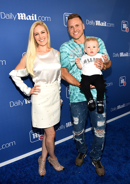 Spencer Pratt「DailyMail.com & DailyMailTV Summer Party At Tom Tom」:写真・画像(2)[壁紙.com]