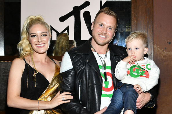 "Spencer Pratt「Premiere Of MTV's ""The Hills: New Beginnings"" - Inside」:写真・画像(1)[壁紙.com]"