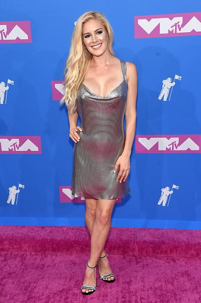 Heidi Montag「2018 MTV Video Music Awards - Arrivals」:写真・画像(0)[壁紙.com]