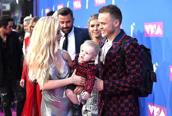 Spencer Platt「2018 MTV Video Music Awards - Red Carpet」:写真・画像(4)[壁紙.com]