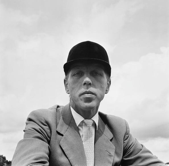 Equestrian Event「Peter Robeson」:写真・画像(15)[壁紙.com]