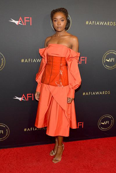 American Film Institute「19th Annual AFI Awards - Arrivals」:写真・画像(7)[壁紙.com]