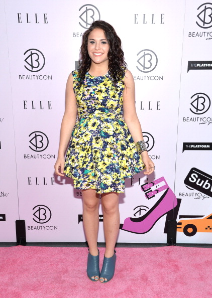 Sponsor「3rd Annual BeautyCon Summit Presented By ELLE Magazine At Pier 36 In New York City」:写真・画像(2)[壁紙.com]