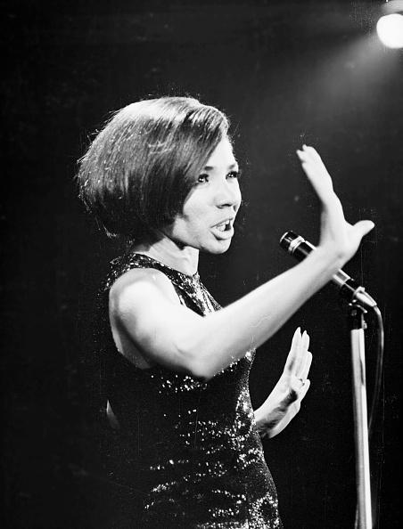 Performing Arts Event「Shirley Bassey」:写真・画像(16)[壁紙.com]