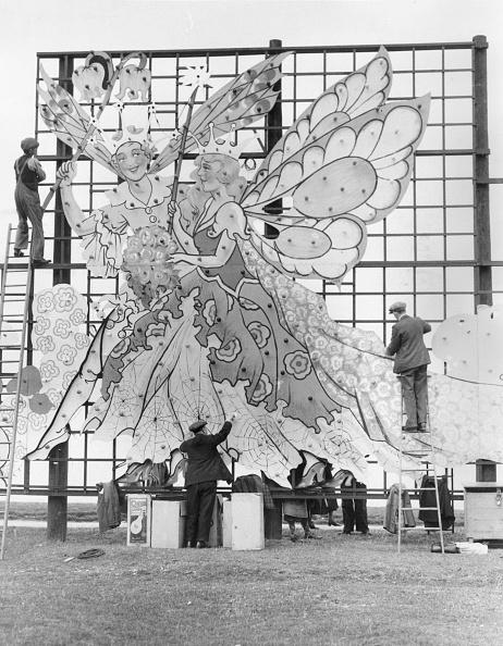 Light Bulb「Blackpool Fairies」:写真・画像(9)[壁紙.com]