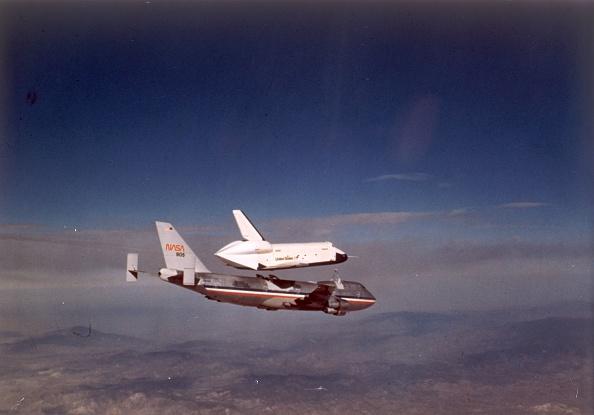 Space Shuttle「Shuttle Flight」:写真・画像(9)[壁紙.com]