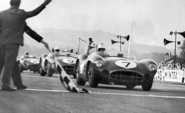 Finishing「Aston Martin Victory」:写真・画像(19)[壁紙.com]