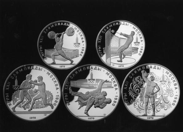 オリンピック「Moscow Silver」:写真・画像(7)[壁紙.com]