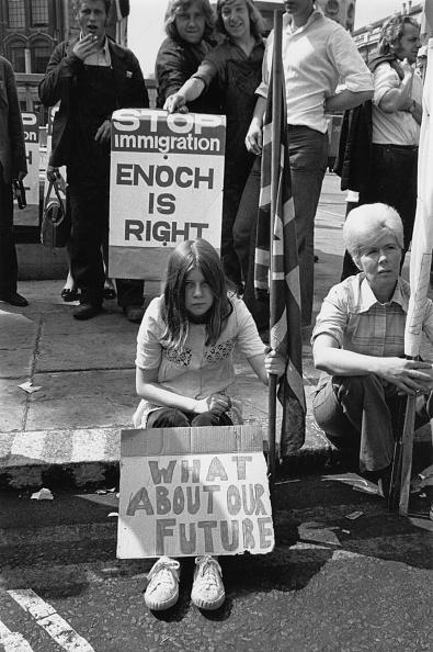 Social Issues「Stop Immigration」:写真・画像(17)[壁紙.com]