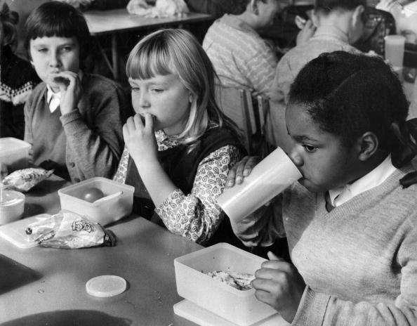 Minority Groups「Packed Lunch」:写真・画像(10)[壁紙.com]