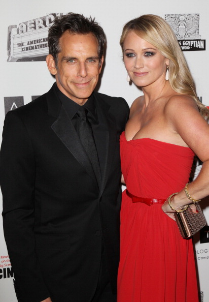 American Cinematheque Award「26th American Cinematheque Award Honoring Ben Stiller - Arrivals」:写真・画像(19)[壁紙.com]