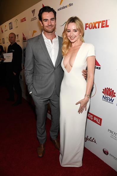 Annual Australians In Film Breakthrough Awards「Australians In Film's 5th Annual Awards Gala - Red Carpet」:写真・画像(12)[壁紙.com]