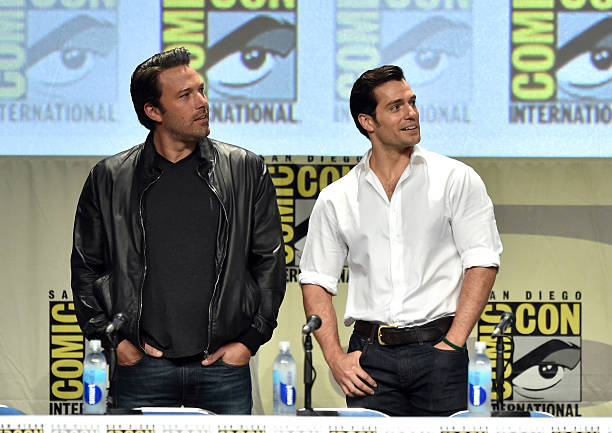 Warner Bros. Pictures Panel And Presentation - Comic-Con International 2014:ニュース(壁紙.com)