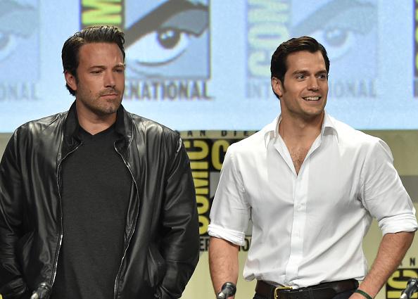 Action Movie「Warner Bros. Pictures Panel And Presentation - Comic-Con International 2014」:写真・画像(6)[壁紙.com]