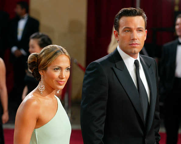 Jennifer Lopez「Arrest Warrant Issued For Ben Affleck After Alleged Threats 」:写真・画像(12)[壁紙.com]