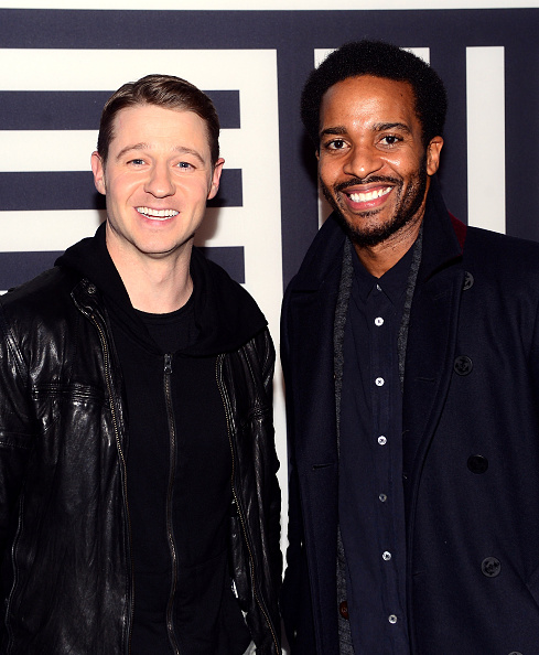 André Holland「WIRED Celebrates 10th Anniversary Of WIRED Store In New York City」:写真・画像(10)[壁紙.com]