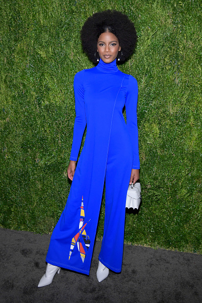 Blue「CFDA / Vogue Fashion Fund 15th Anniversary Event」:写真・画像(8)[壁紙.com]
