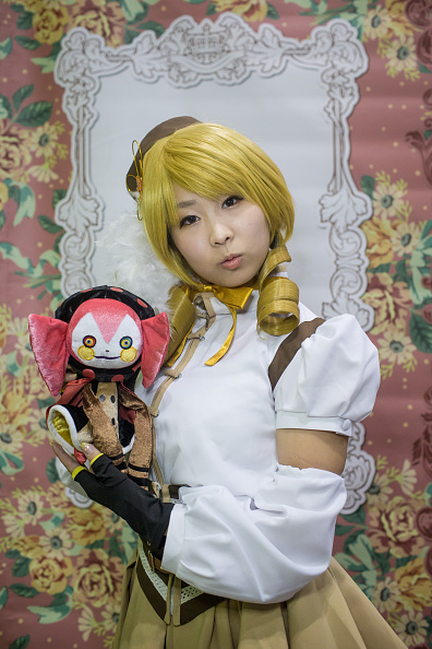 Cosplay「Cosplayers At AnimeJapan 2015」:写真・画像(4)[壁紙.com]
