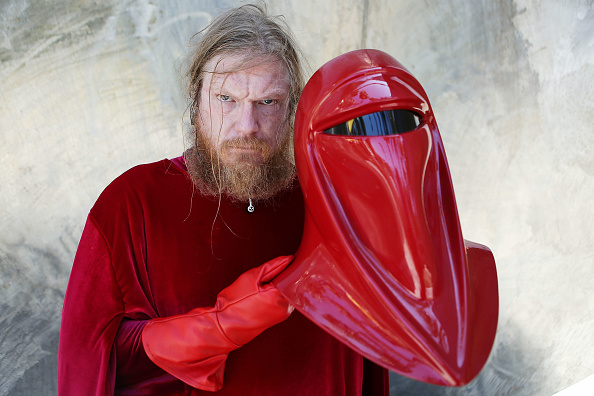 Comic con「Comic-Con Fans Descend On San Diego Dressed As Their Favorite Characters」:写真・画像(19)[壁紙.com]
