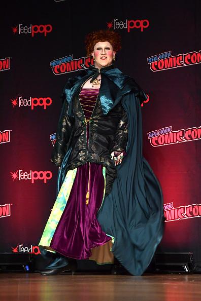 Ben Gabbe「New York Comic Con 2019 - Day 3」:写真・画像(9)[壁紙.com]