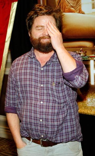 "Comedy Film「""The Hangover"" Celebrity Poker Tournament At Caesars Palace」:写真・画像(17)[壁紙.com]"
