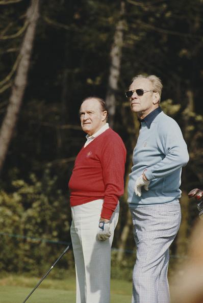 Gerald Ford「Bob Hope British Classic」:写真・画像(5)[壁紙.com]