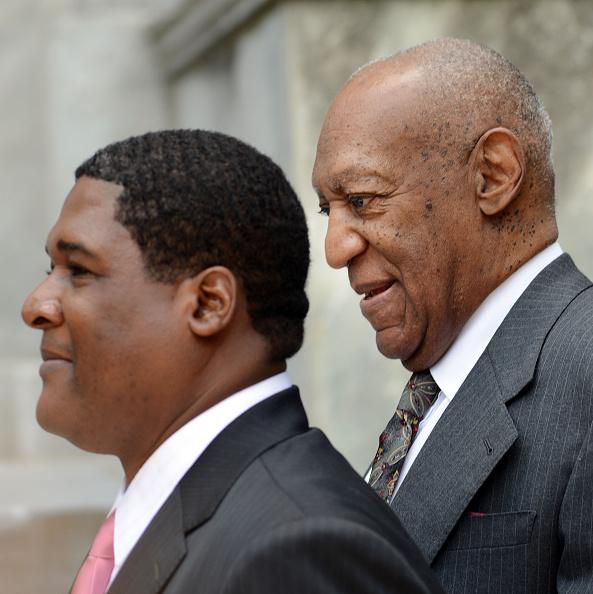 William Thomas Cain「Bill Cosby Preliminary Hearing」:写真・画像(5)[壁紙.com]
