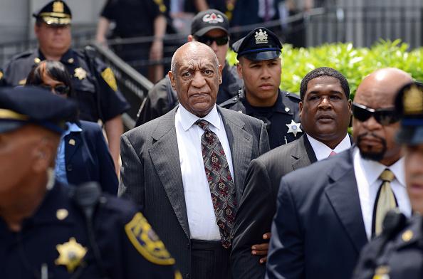 Legal Trial「Bill Cosby Preliminary Hearing」:写真・画像(5)[壁紙.com]