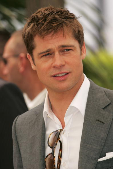 """60th International Cannes Film Festival「Cannes - """"A Mighty Heart"""" - Photocall」:写真・画像(17)[壁紙.com]"""