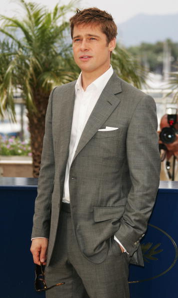 """60th International Cannes Film Festival「Cannes - """"A Mighty Heart"""" - Photocall」:写真・画像(12)[壁紙.com]"""