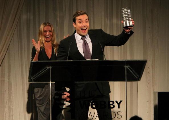 Webby「13th Annual Webby Awards - Inside」:写真・画像(1)[壁紙.com]
