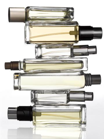 Perfume Sprayer「Fragrance Bottles」:スマホ壁紙(18)
