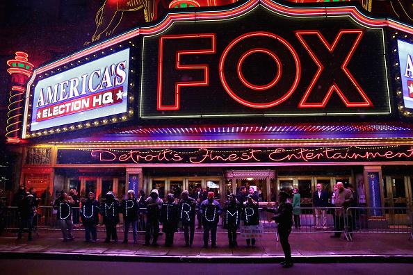 Super Tuesday「Detroit Prepares To Host GOP Presidential Debate」:写真・画像(13)[壁紙.com]