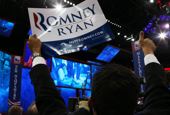 Florida - US State「2012 Republican National Convention: Day 3」:写真・画像(8)[壁紙.com]