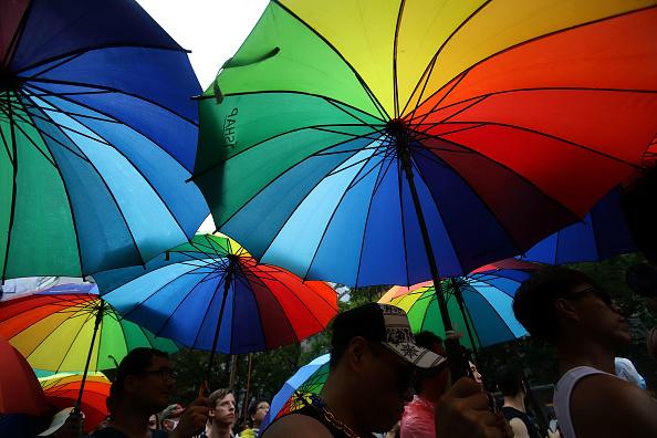 虹「Korea Queer Culture Festival Takes Place」:写真・画像(12)[壁紙.com]