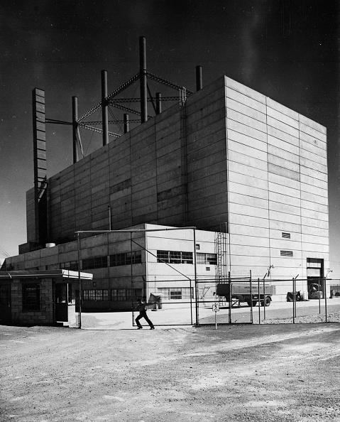 科学技術「Windowless Warehouse」:写真・画像(19)[壁紙.com]
