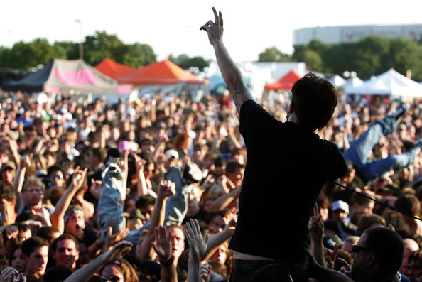 Popular Music Concert「Vans Warped Tour」:写真・画像(0)[壁紙.com]