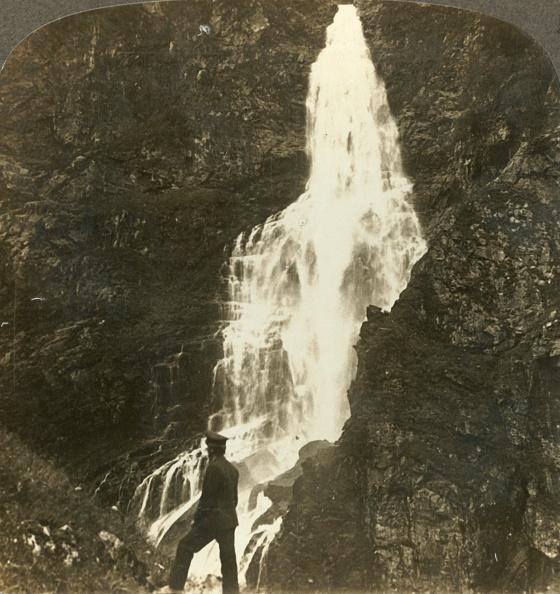 Splashing「The Sevle Falls」:写真・画像(18)[壁紙.com]