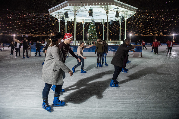 Wooden Post「British Tourist Attractions Increase Security After German Market Attack」:写真・画像(14)[壁紙.com]