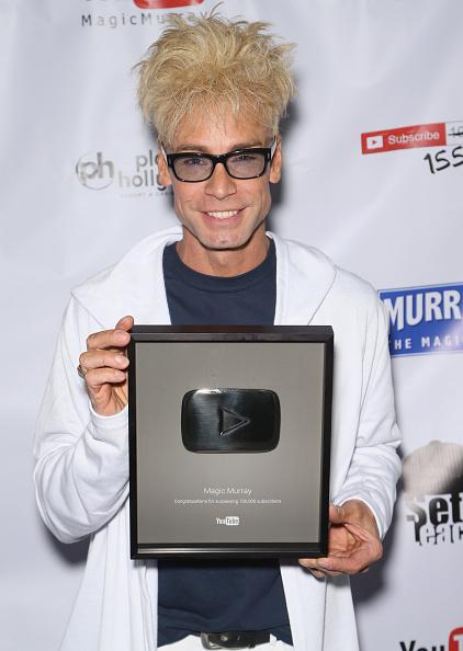 ネバダ州「Murray SawChuck 100,000 YouTube Subscriber Party」:写真・画像(15)[壁紙.com]