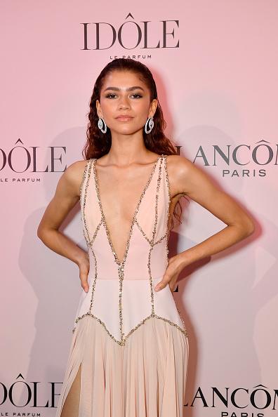 Zendaya Coleman「Lancôme Announces Zendaya As Face Of New Idôle Fragrance」:写真・画像(19)[壁紙.com]
