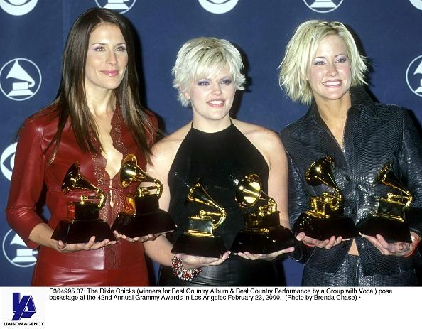 グラミー賞「42nd Annual Grammy Awards」:写真・画像(15)[壁紙.com]