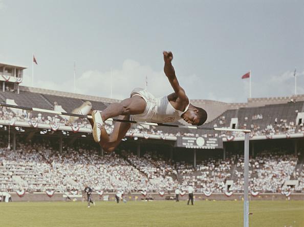 オリンピック「Charles Dumas」:写真・画像(7)[壁紙.com]
