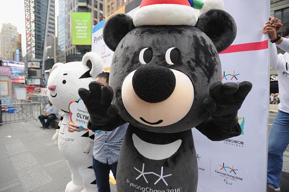 2018 Winter Olympics - Pyeongchang「PyeongChang 2018 Olympic Winter Games Kick-Off」:写真・画像(12)[壁紙.com]